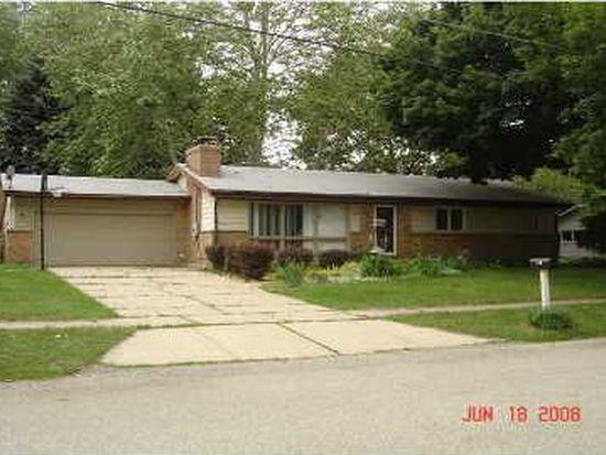 1059 Waltham Ave SE, Grand Rapids, MI 49546