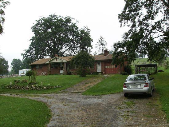 2074 Riverside Rd, Marion, VA 24354
