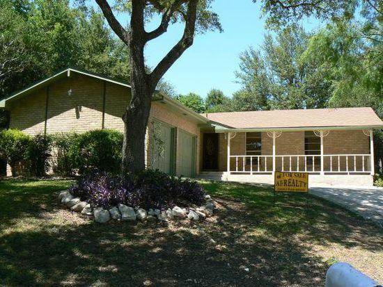 7031 Forest Grv, San Antonio, TX 78240