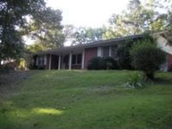 416 Oak Rd, Fulton, MS 38843