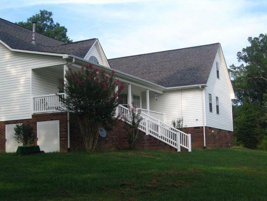5026 Sartin Rd, Burlington, NC 27217
