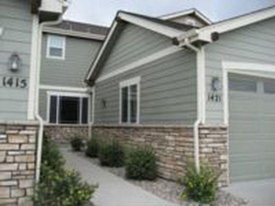 1421 Sailcrest Ct, Fort Collins, CO 80526