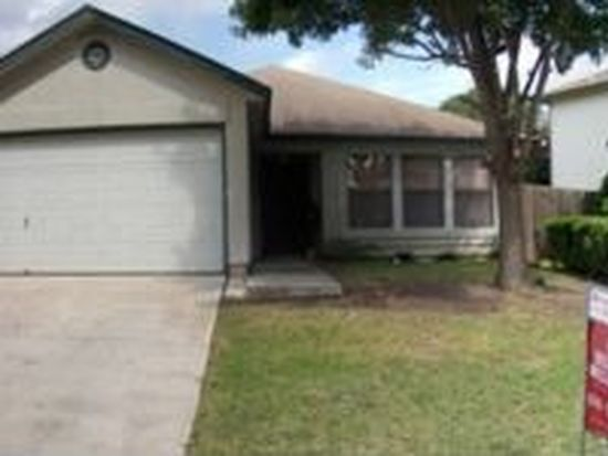 7667 Claridge, San Antonio, TX 78250