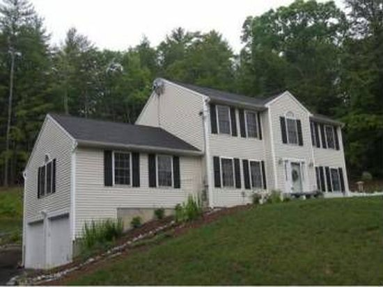 158 Lyndeboro Rd, New Boston, NH 03070