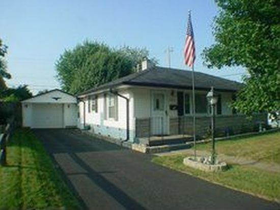 7913 E 49th St, Lawrence, IN 46226