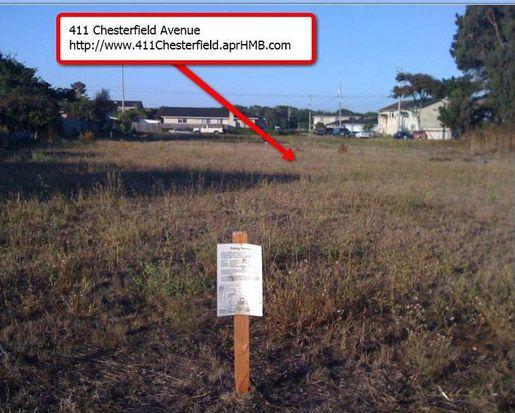 411 Chesterfield Ave, Half Moon Bay, CA 94019