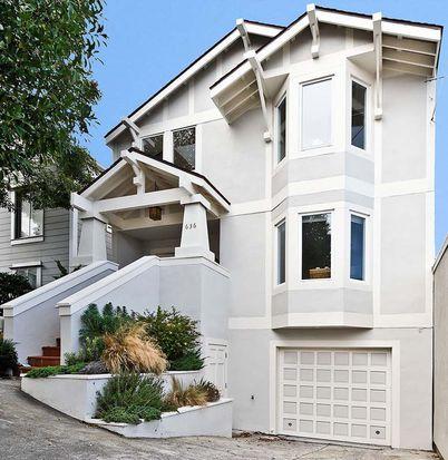 636 28th St, San Francisco, CA 94131