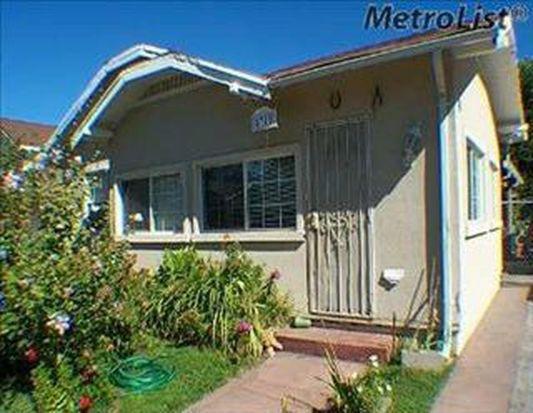 4749 15th Ave, Sacramento, CA 95820