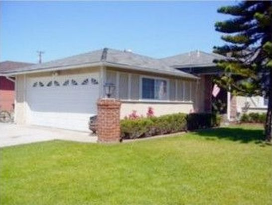 13717 Placid Dr, Whittier, CA 90605
