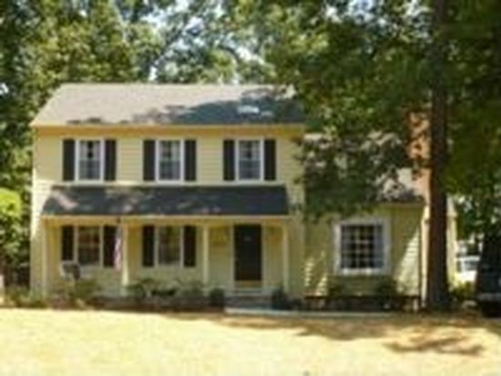 3451 Old Creek Rd, Chesterfield, VA 23832