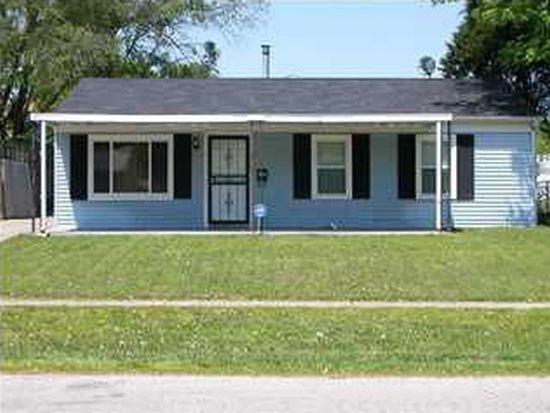 2807 Marigold Ave, Louisville, KY 40213
