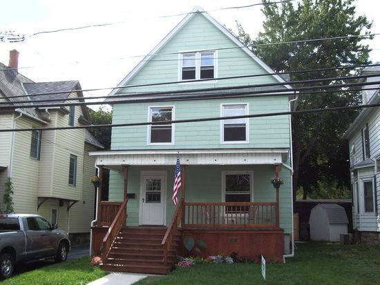 99 Church St, Lockport, NY 14094