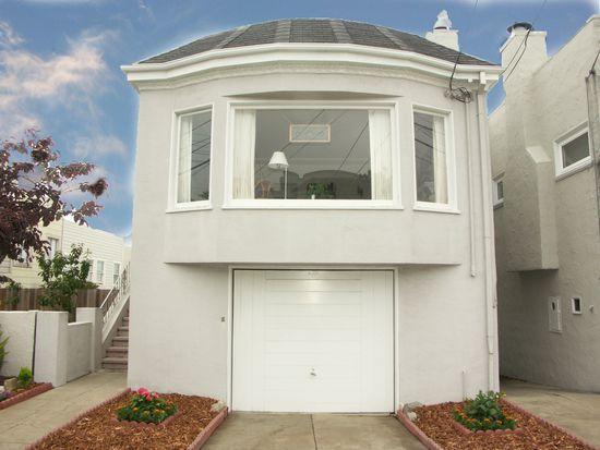 1632 Pacheco St, San Francisco, CA 94116
