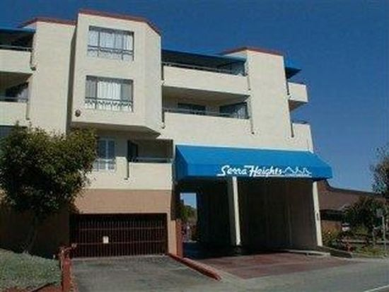 1551 Southgate Ave APT 119, Daly City, CA 94015