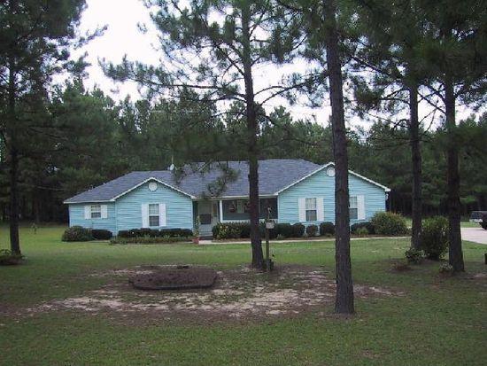 181 Hicks Rd, Reynolds, GA 31076