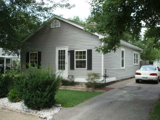 3920 Hoyt Ave, Indianapolis, IN 46203