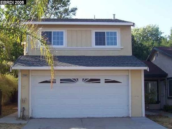 2368 Sequoia Dr, Antioch, CA 94509