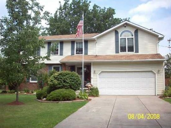 249 North Ln, Grand Island, NY 14072