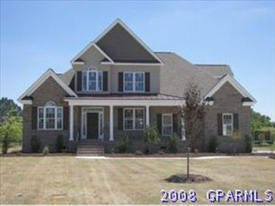 1078 Scarlet Oak Dr, Greenville, NC 27858