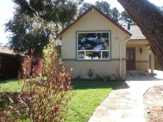 2524 Dekoven Ave, Belmont, CA 94002
