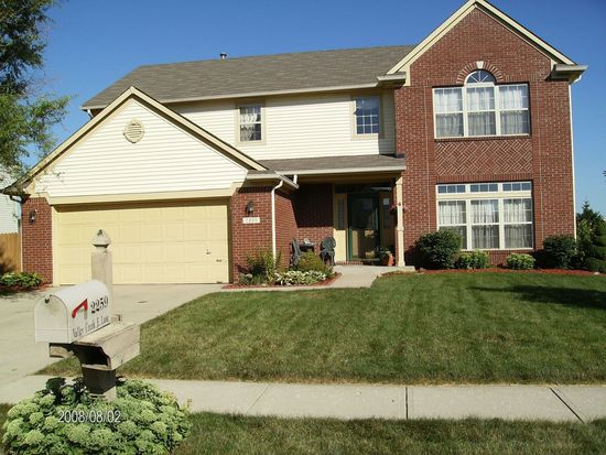 2259 Valley Creek East Ln, Indianapolis, IN 46229
