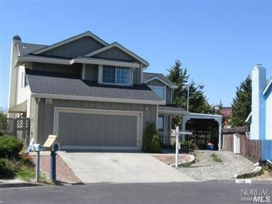 129 Moonraker Ct, Vallejo, CA 94590