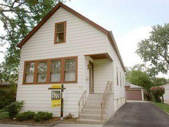 612 Prairie Ave, Downers Grove, IL 60515