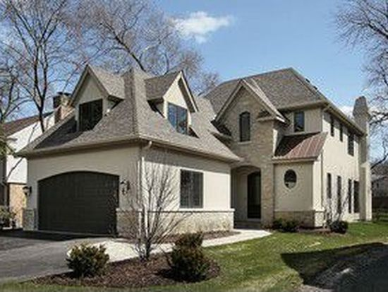 1789 Elmwood Dr, Highland Park, IL 60035