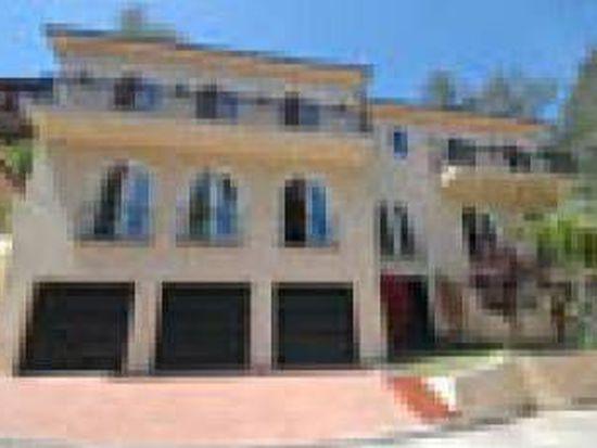 2422 Cazaux Pl, Los Angeles, CA 90068