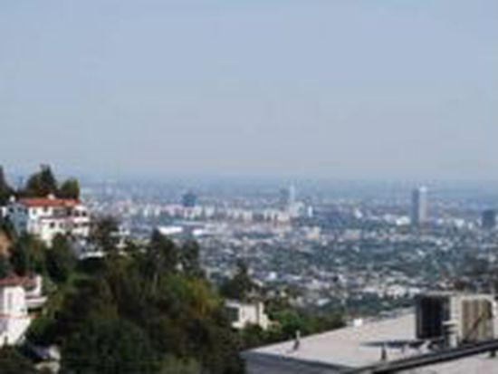 1567 Viewsite Dr, Los Angeles, CA 90069