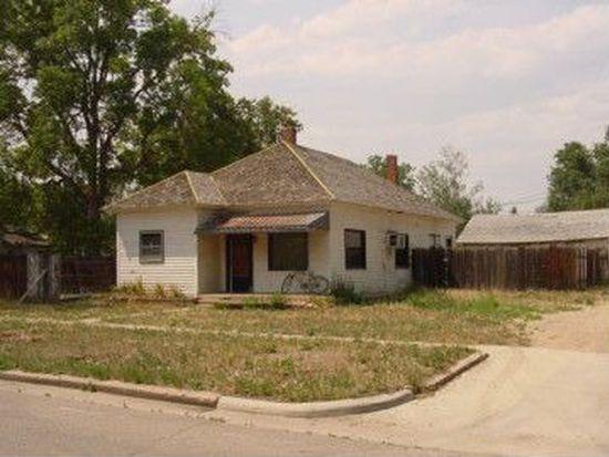 524 Franklin Ave, Berthoud, CO 80513