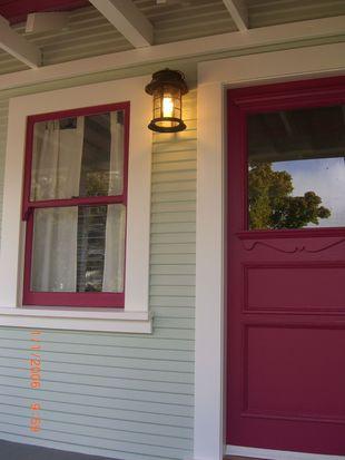 1822 Carleton St, Berkeley, CA 94703