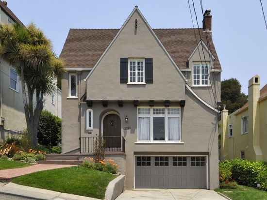 812 Carlston Ave, Oakland, CA 94610