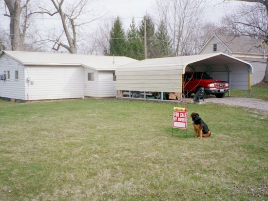 14625 Township Road 1062, Thornville, OH 43076