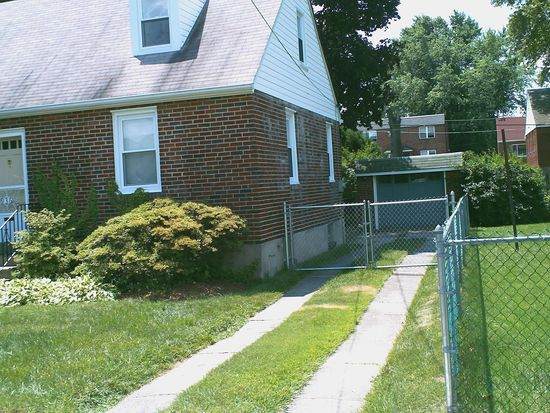 936 Faunce St, Philadelphia, PA 19111