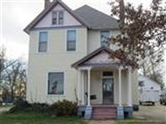 207 W Marvin Ave, Fredericktown, MO 63645