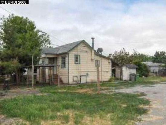 461 Douglas Ave, Oakland, CA 94603