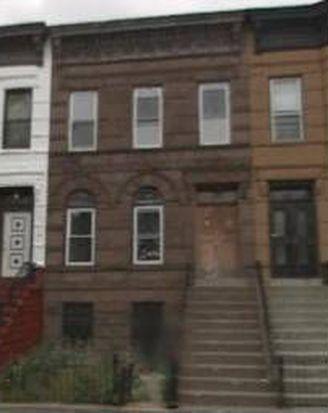 480 Quincy St, Brooklyn, NY 11221