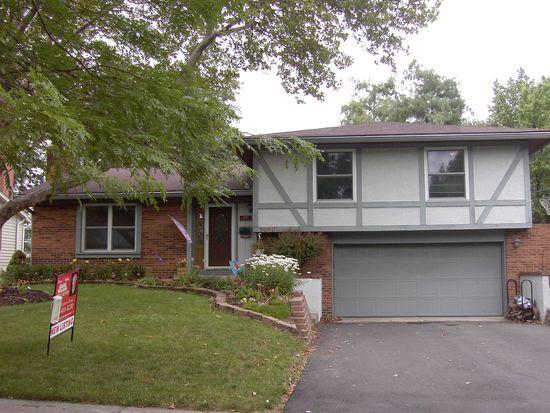 1860 Cedar Willow Dr, Columbus, OH 43229