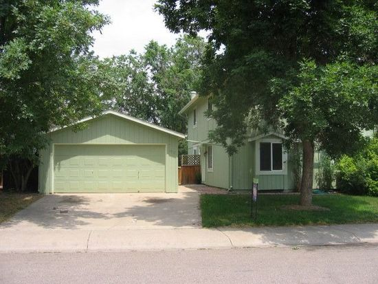 1712 Bedford Cir, Fort Collins, CO 80526