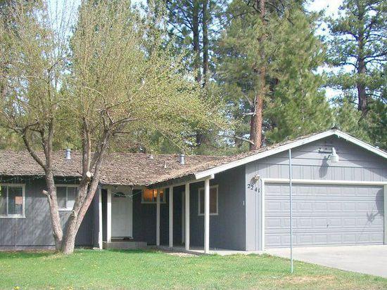 2241 Wyoming Ave, South Lake Tahoe, CA 96150