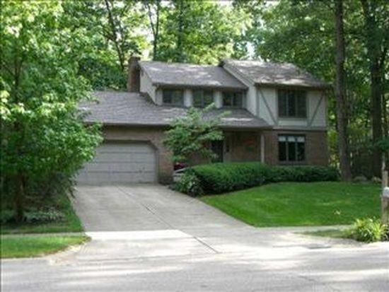 383 Liberty Ln, Westerville, OH 43081