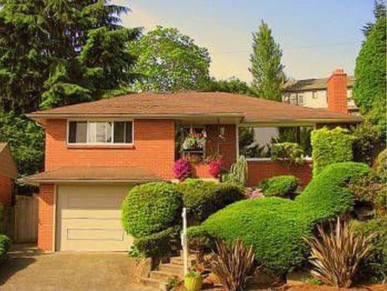 823 W Cremona St, Seattle, WA 98119
