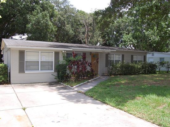7305 N Howard Ave, Tampa, FL 33604