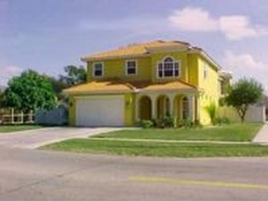 5216 S Himes Ave, Tampa, FL 33611