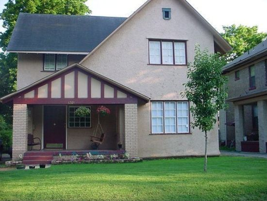 1281 Agnes Pl, Memphis, TN 38104