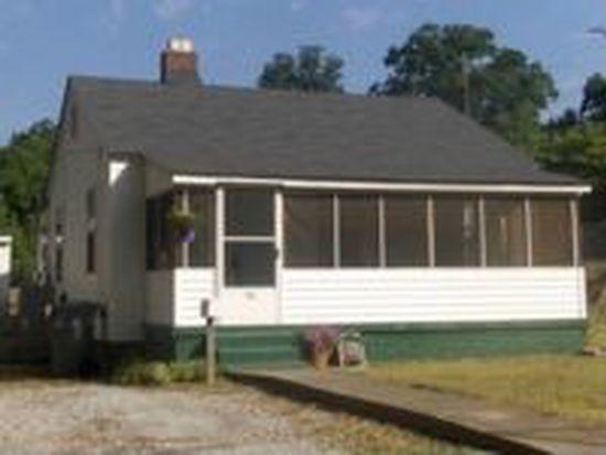 720 Southern St, Spartanburg, SC 29303