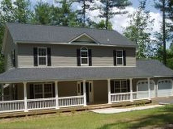 156 Joe Jenkins Rd, Fairview, NC 28730