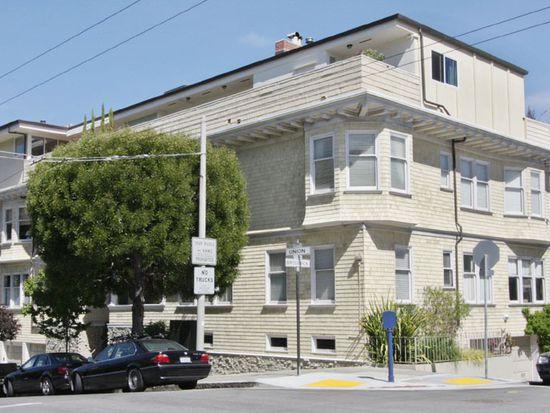 2704 Union St, San Francisco, CA 94123