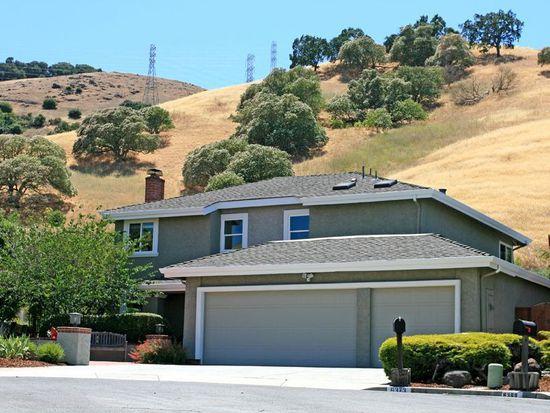 6373 Didion Ct, San Jose, CA 95123